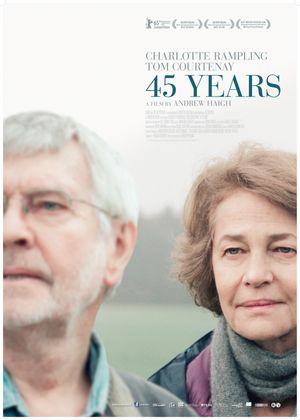 45 Years - Drama, Romantisch