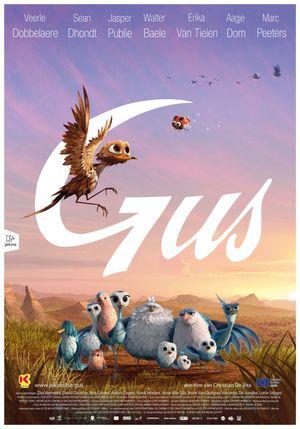 Gus - Animatie Film