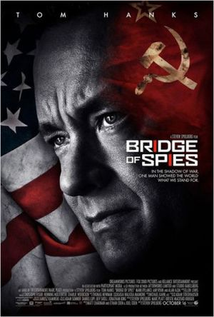 Bridge of Spies - Thriller, Drama