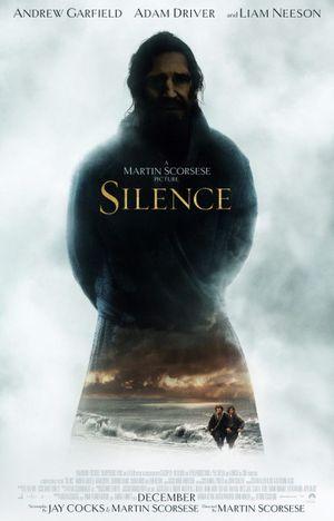 Silence - Thriller, Drama, Historische film