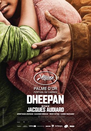 Dheepan - Drama