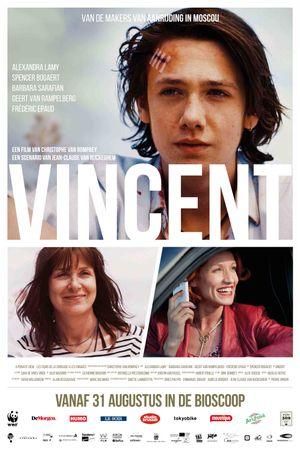 Vincent - Dramatische komedie