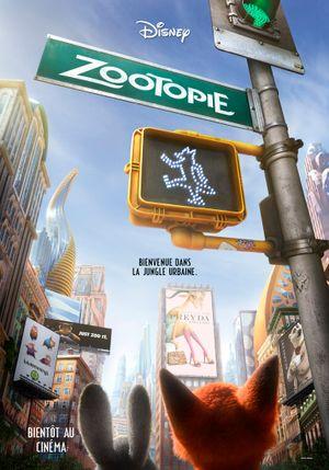 Zootropolis - Actie, Avontuur, Animatie Film