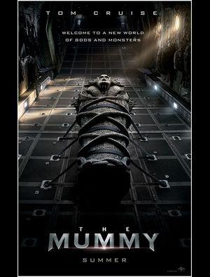 The Mummy - Actie, Fantasy, Avontuur