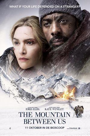 The Mountain Between Us - Drama, Actie, Avontuur