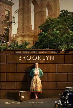 Brooklyn - Drama, Romantisch