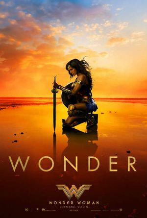 Wonder Woman - Actie, Science-Fiction, Fantasy, Avontuur