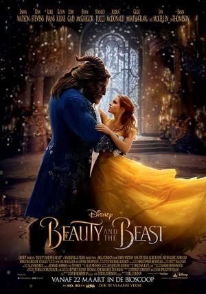 Belle en het Beest - Fantasy, Romantisch