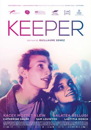 Keeper - Drama