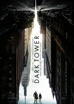The Dark Tower - Science-Fiction, Fantasy