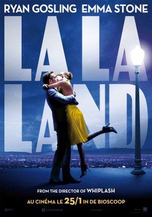 La La Land - Drama, Komedie