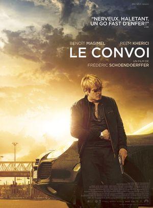 Le Convoi - Thriller