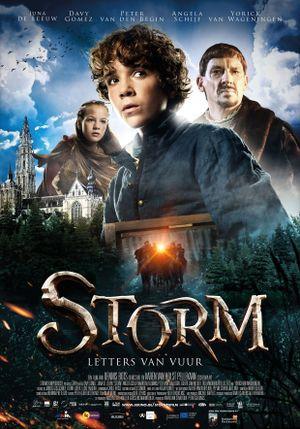 Storm - Familie, Familie