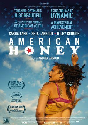 American Honey - Dramatische komedie