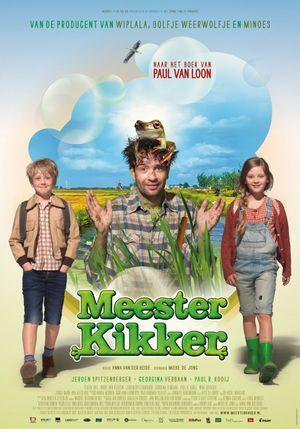 Meester Kikker - Familie