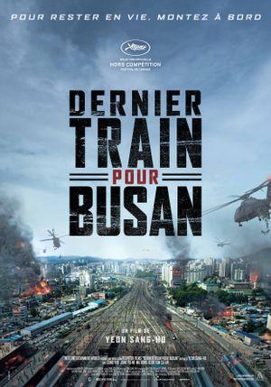 Train to Busan - Actie, Horror, Thriller