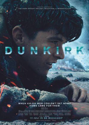 Dunkirk - Actie, Drama, Historische film