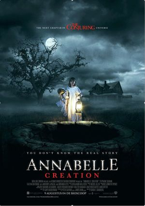 Annabelle : Creation - Horror, Thriller