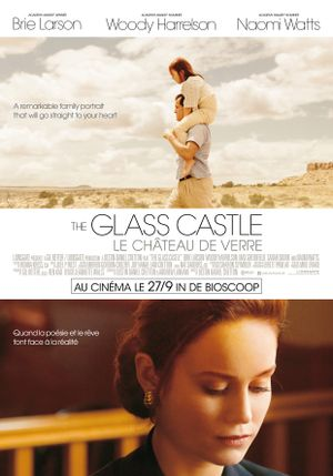 The Glass Castle - Drama