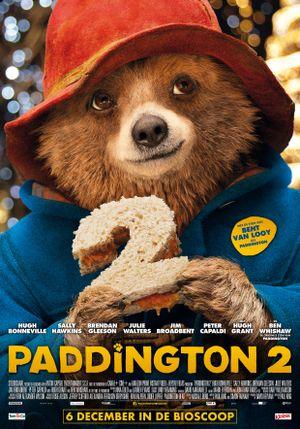 Paddington 2 - Familie, Animatie Film, Komedie