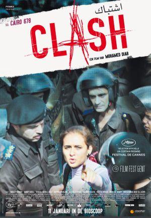 Clash - Thriller, Drama