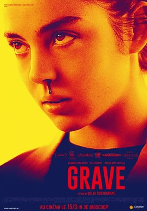 Grave - Horror