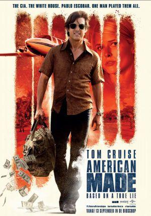 American Made (aka Mena) - Politie, Thriller
