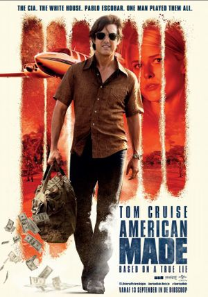 American Made - Politie, Thriller