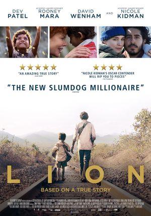 Lion - Drama