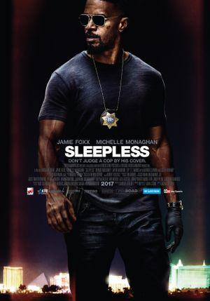 Sleepless - Actie, Politie, Thriller