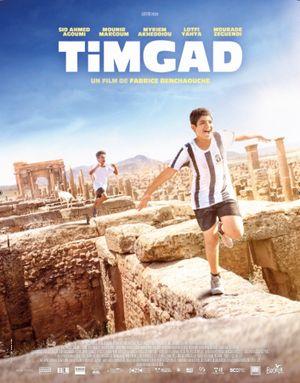 Timgad - Familie