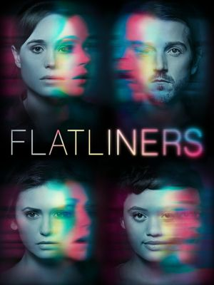 Flatliners - Science-Fiction, Thriller, Drama