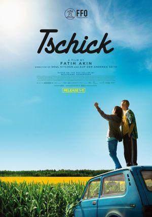 Tschick - Drama, Komedie
