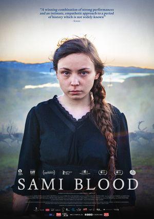 Sami blood (Sameblod) - Drama, Drama