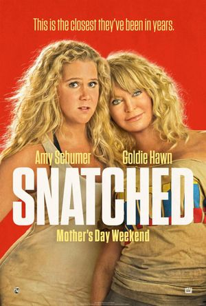 Snatched - Actie, Komedie