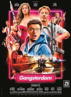 Gangsterdam - Komedie