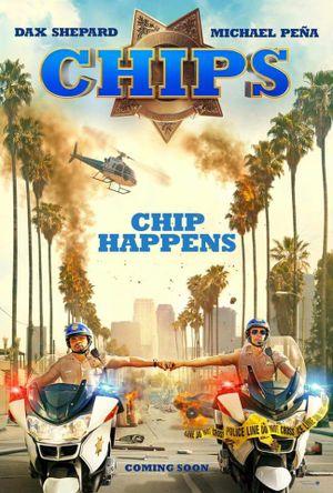 Chips - Actie, Komedie