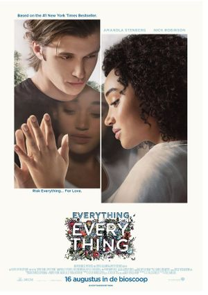 Everything, Everything - Drama