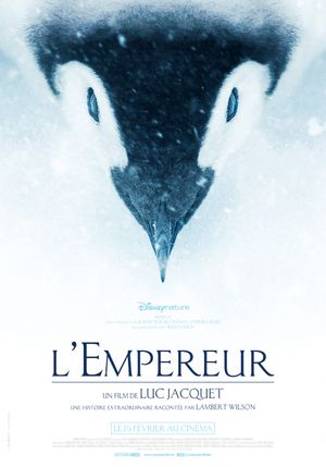 L'Empereur - Documentaire
