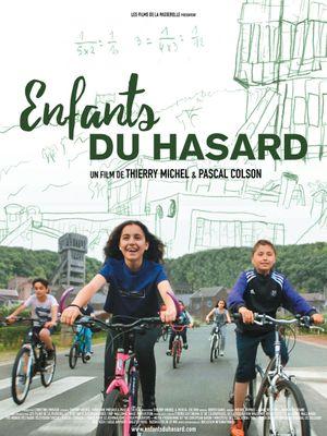 Enfants du Hasard - Documentaire
