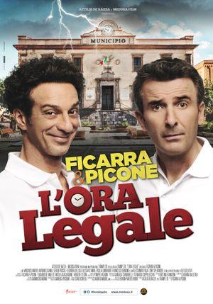 L'Ora Legale - Komedie