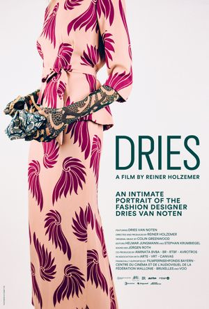 Dries - Documentaire