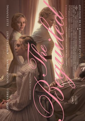 The Beguiled - Thriller, Drama, Western