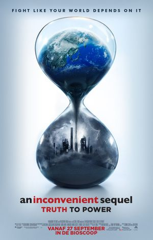 An Inconvenient Sequel: Truth to Power - Documentaire
