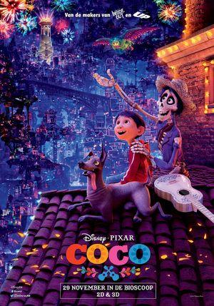 Coco - Avontuur, Animatie Film