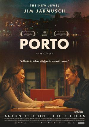 Porto - Drama, Romantisch
