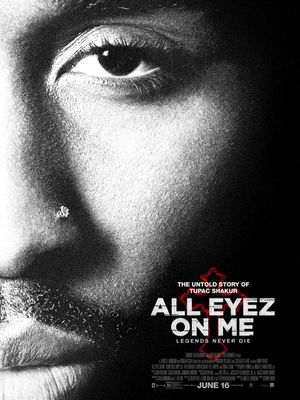 All Eyez on Me - Biografie