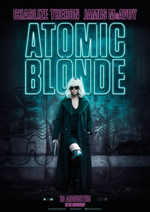 Atomic Blonde - Actie, Thriller