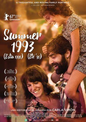 Summer 1993 - Drama, Familie
