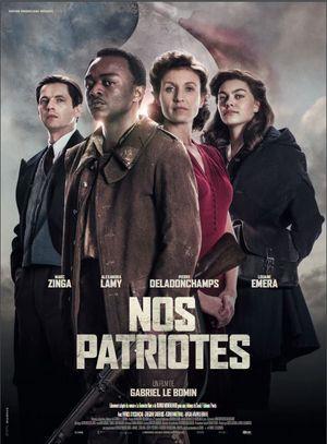 Nos Patriotes - Historische film